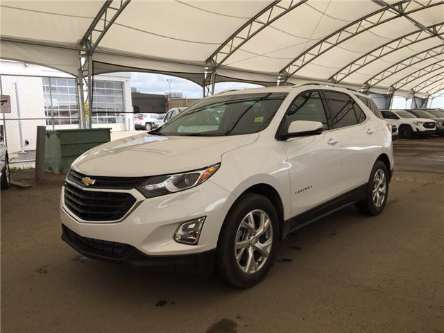 2019 Chevrolet Equinox LT (Stk: 176101) in AIRDRIE - Image 19 of 26