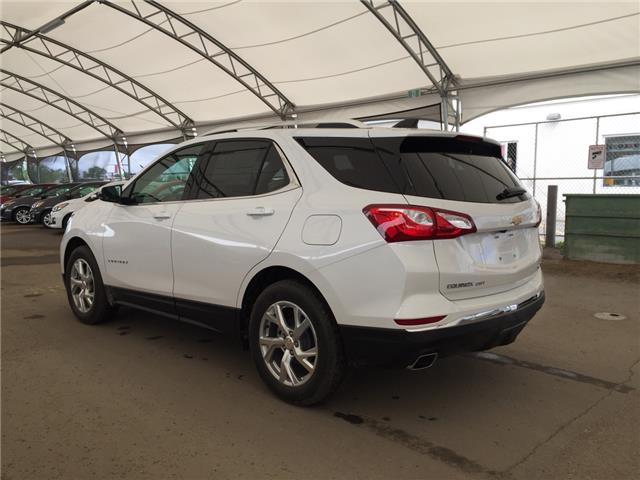 2019 Chevrolet Equinox LT (Stk: 176101) in AIRDRIE - Image 20 of 26