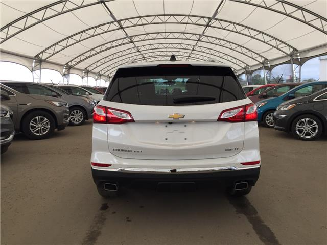 2019 Chevrolet Equinox LT (Stk: 176101) in AIRDRIE - Image 22 of 26