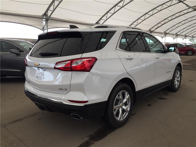 2019 Chevrolet Equinox LT (Stk: 176101) in AIRDRIE - Image 23 of 26