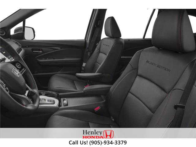 2019 Honda Pilot Black Edition (Stk: H17700) in St. Catharines - Image 6 of 10
