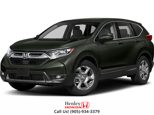 2019 Honda CR-V EX-L (Stk: H17857) in St. Catharines - Image 1 of 1