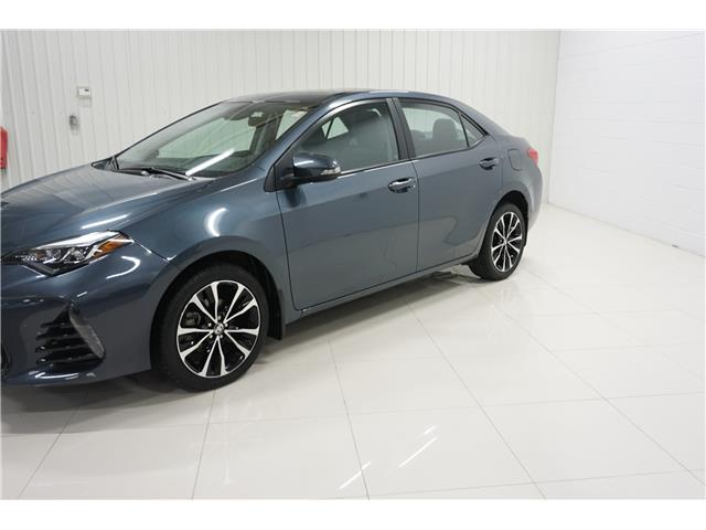 2017 Toyota Corolla SE (Stk: P5376) in Sault Ste. Marie - Image 2 of 23