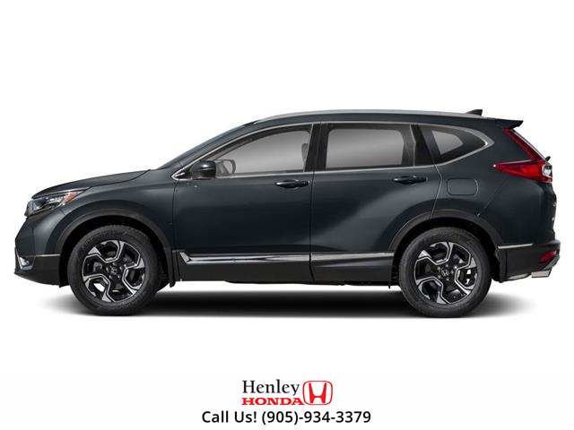 2019 Honda CR-V Touring (Stk: H17866) in St. Catharines - Image 2 of 9