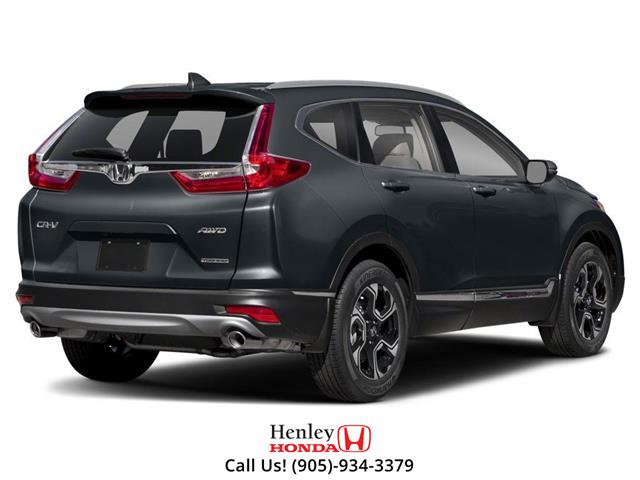2019 Honda CR-V Touring (Stk: H17866) in St. Catharines - Image 3 of 9