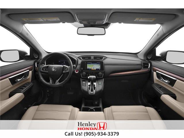 2019 Honda CR-V Touring (Stk: H17866) in St. Catharines - Image 5 of 9