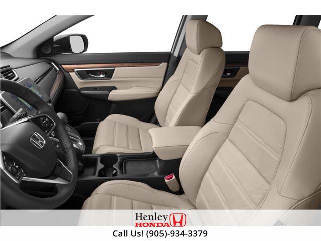 2019 Honda CR-V Touring (Stk: H17866) in St. Catharines - Image 6 of 9