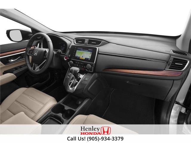 2019 Honda CR-V Touring (Stk: H17866) in St. Catharines - Image 9 of 9