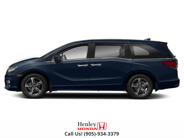 2019 Honda Odyssey Touring (Stk: H17867) in St. Catharines - Image 2 of 9