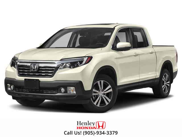 2019 Honda Ridgeline EX-L (Stk: H17906) in St. Catharines - Image 1 of 9