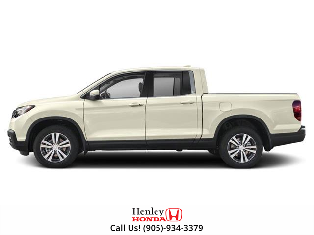 2019 Honda Ridgeline EX-L (Stk: H17906) in St. Catharines - Image 2 of 9