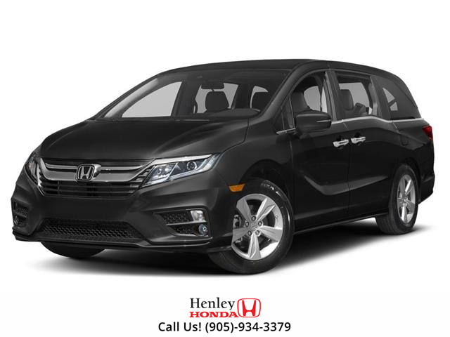 2019 Honda Odyssey EX (Stk: H17942) in St. Catharines - Image 1 of 9