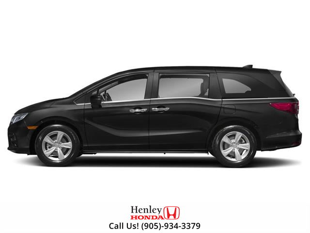 2019 Honda Odyssey EX (Stk: H17942) in St. Catharines - Image 2 of 9