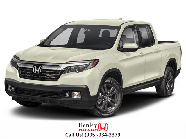 2019 Honda Ridgeline Sport (Stk: H17969) in St. Catharines - Image 1 of 9