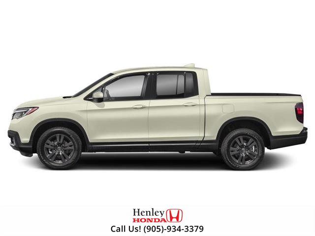 2019 Honda Ridgeline Sport (Stk: H17969) in St. Catharines - Image 2 of 9