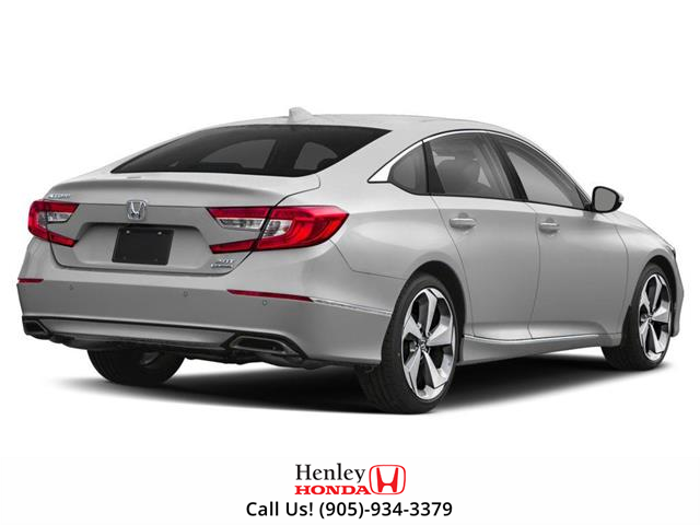 2019 Honda Accord Touring 1.5T (Stk: H17992) in St. Catharines - Image 3 of 9