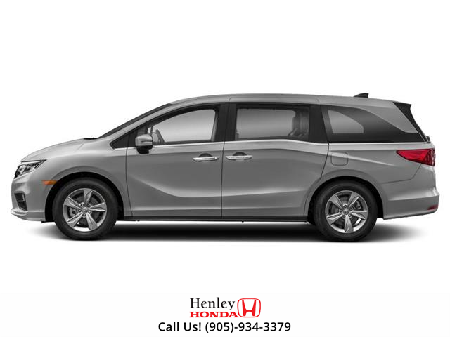 2019 Honda Odyssey EX-L (Stk: H18035) in St. Catharines - Image 2 of 9
