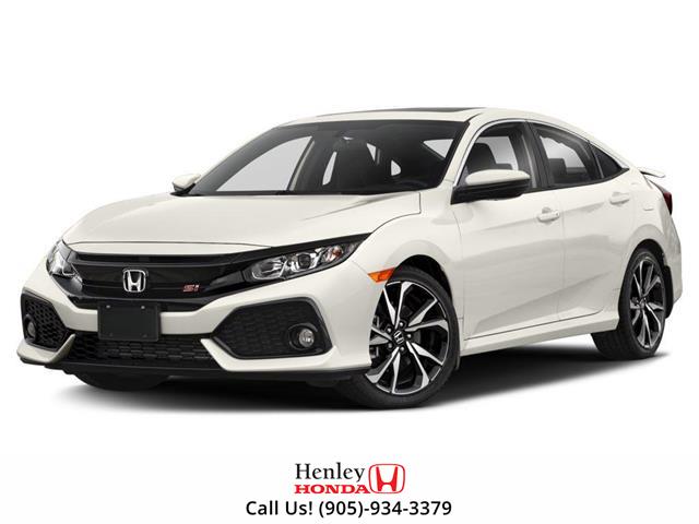 2019 Honda Civic Si Base (Stk: H18063) in St. Catharines - Image 1 of 9