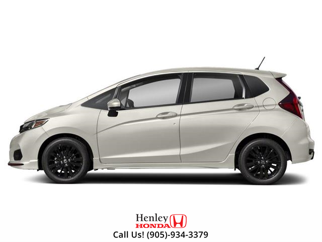 2019 Honda Fit Sport (Stk: H18082) in St. Catharines - Image 2 of 9