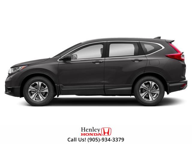 2019 Honda CR-V LX (Stk: H18105) in St. Catharines - Image 2 of 9