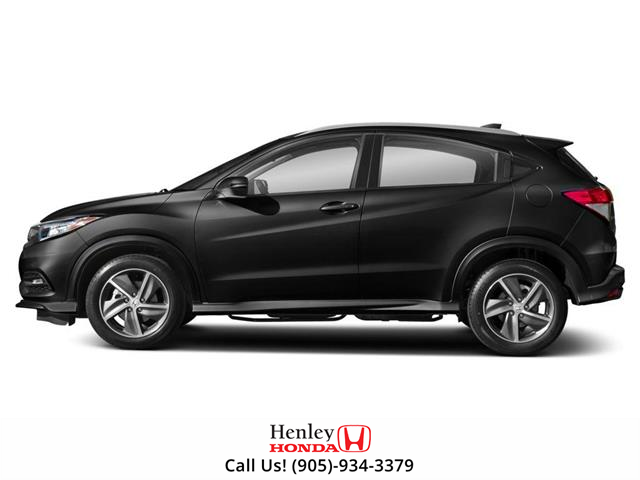 2019 Honda HR-V Touring (Stk: H18108) in St. Catharines - Image 2 of 9