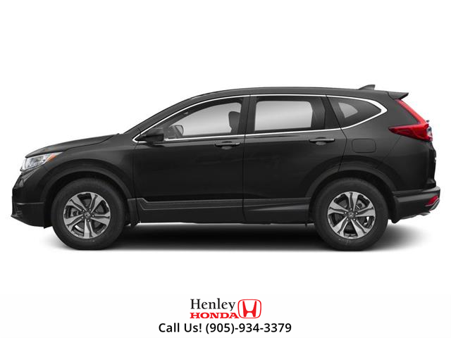 2019 Honda CR-V LX (Stk: H18116) in St. Catharines - Image 2 of 9