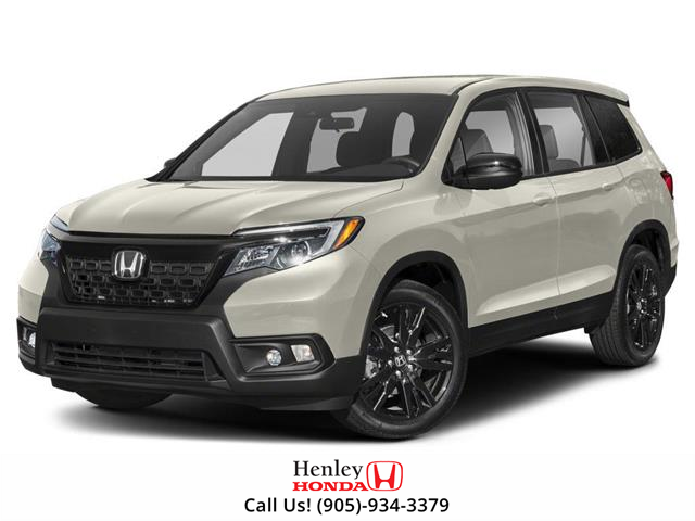 2019 Honda Passport Sport (Stk: H18159) in St. Catharines - Image 1 of 9