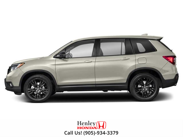 2019 Honda Passport Sport (Stk: H18159) in St. Catharines - Image 2 of 9
