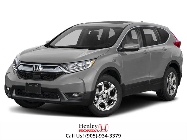 2019 Honda CR-V EX-L (Stk: H18178) in St. Catharines - Image 1 of 9