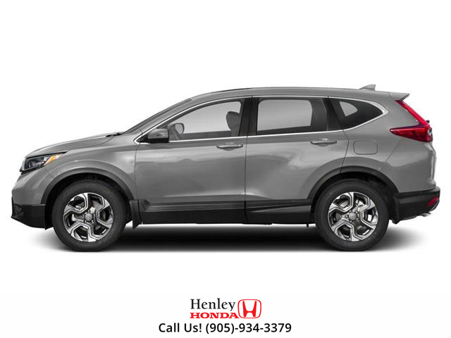 2019 Honda CR-V EX-L (Stk: H18178) in St. Catharines - Image 2 of 9