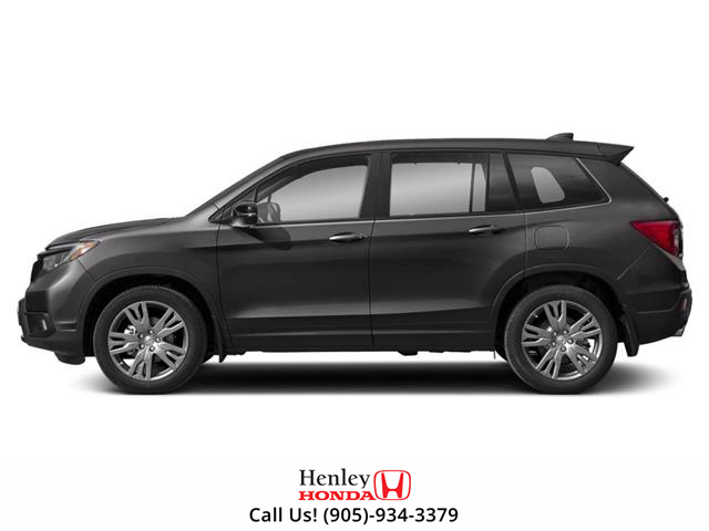 2019 Honda Passport EX-L (Stk: H18194) in St. Catharines - Image 2 of 9