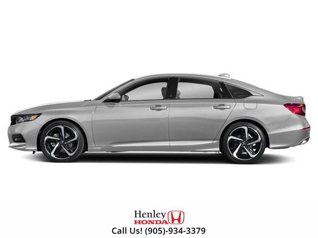 2019 Honda Accord Sport 1.5T (Stk: H18195) in St. Catharines - Image 2 of 9