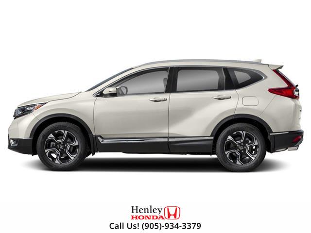 2019 Honda CR-V Touring (Stk: H18253) in St. Catharines - Image 2 of 9