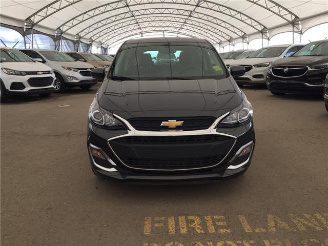 2019 Chevrolet Spark 1LT CVT (Stk: 176139) in AIRDRIE - Image 2 of 19