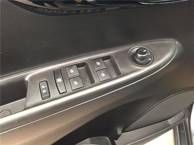 2019 Chevrolet Spark 1LT CVT (Stk: 176139) in AIRDRIE - Image 4 of 19