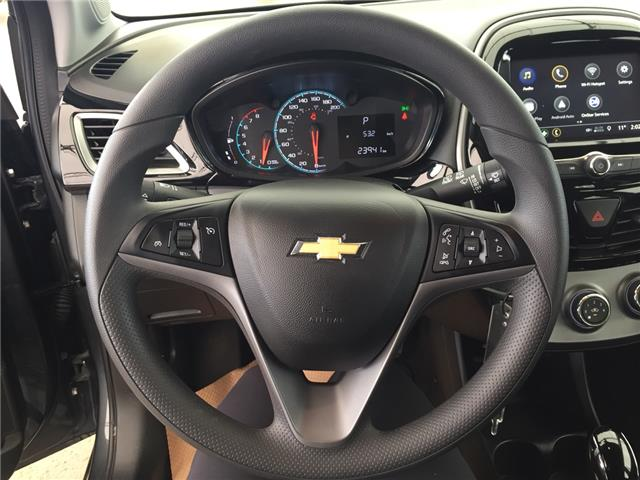 2019 Chevrolet Spark 1LT CVT (Stk: 176139) in AIRDRIE - Image 7 of 19