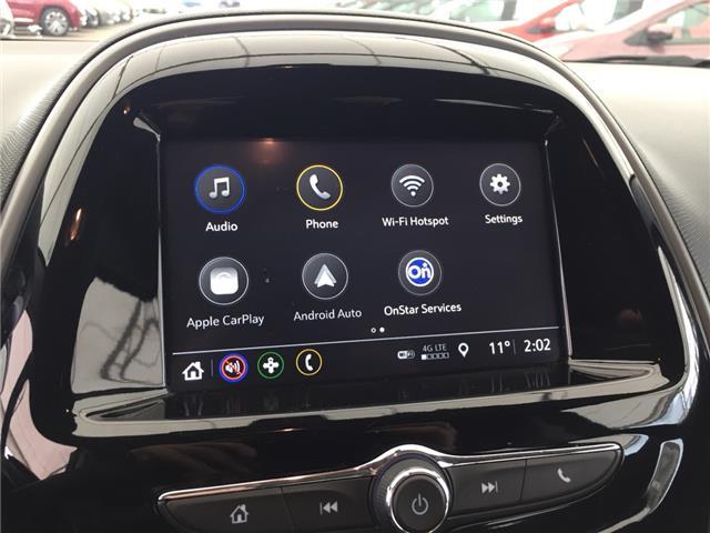 2019 Chevrolet Spark 1LT CVT (Stk: 176139) in AIRDRIE - Image 9 of 19