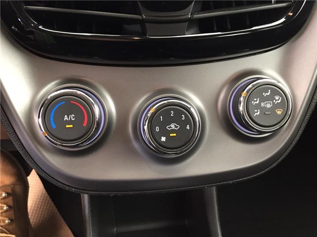 2019 Chevrolet Spark 1LT CVT (Stk: 176139) in AIRDRIE - Image 11 of 19