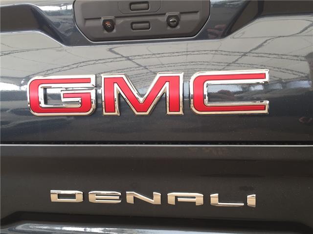 2019 GMC Sierra 1500 Denali (Stk: 175491) in AIRDRIE - Image 28 of 31