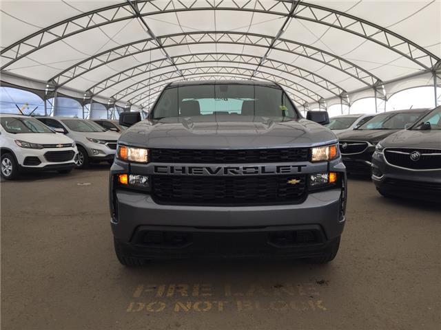 2019 Chevrolet Silverado 1500 Silverado Custom (Stk: 175967) in AIRDRIE - Image 2 of 14