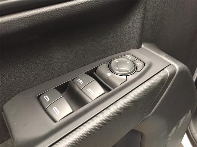 2019 Chevrolet Silverado 1500 Silverado Custom (Stk: 175967) in AIRDRIE - Image 4 of 14