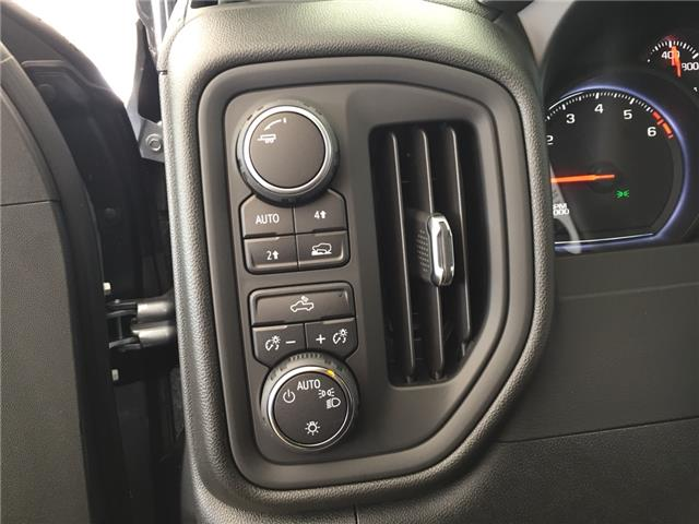 2019 Chevrolet Silverado 1500 Silverado Custom (Stk: 175967) in AIRDRIE - Image 5 of 14