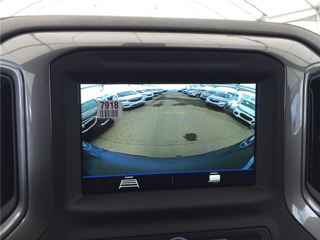 2019 Chevrolet Silverado 1500 Silverado Custom (Stk: 175967) in AIRDRIE - Image 8 of 14
