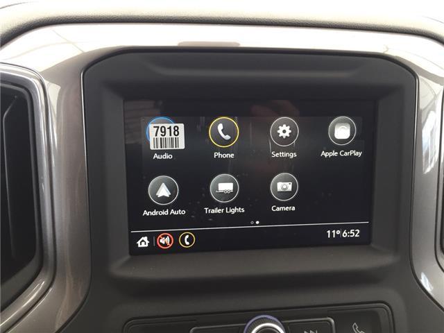 2019 Chevrolet Silverado 1500 Silverado Custom (Stk: 175967) in AIRDRIE - Image 9 of 14