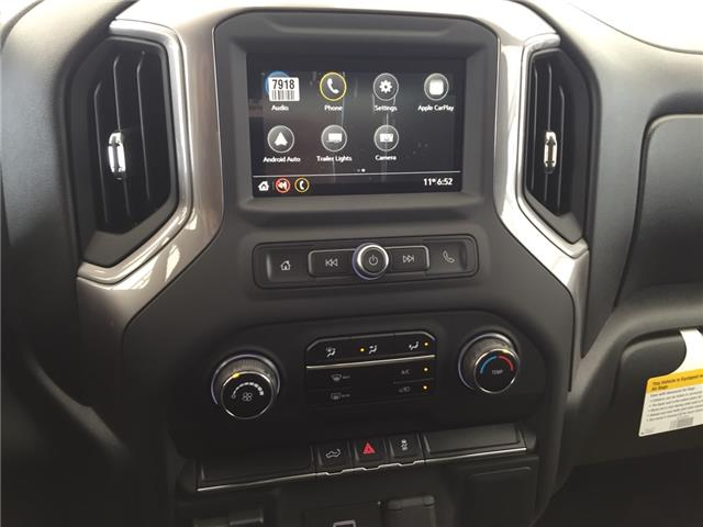 2019 Chevrolet Silverado 1500 Silverado Custom (Stk: 175967) in AIRDRIE - Image 10 of 14