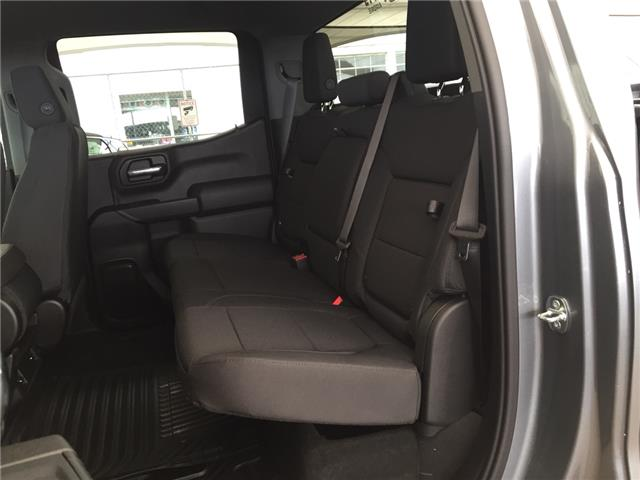 2019 Chevrolet Silverado 1500 Silverado Custom (Stk: 175967) in AIRDRIE - Image 12 of 14