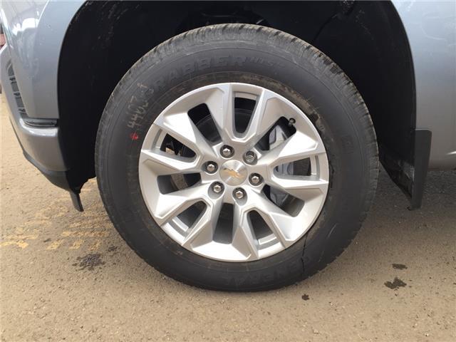 2019 Chevrolet Silverado 1500 Silverado Custom (Stk: 175967) in AIRDRIE - Image 14 of 14