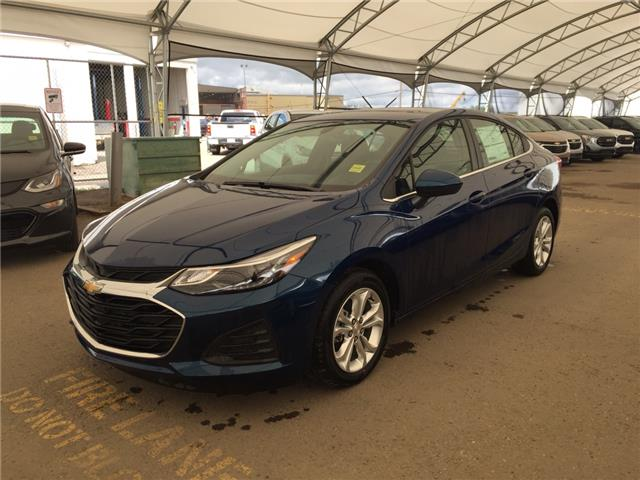 2019 Chevrolet Cruze LT (Stk: 169530) in AIRDRIE - Image 22 of 28