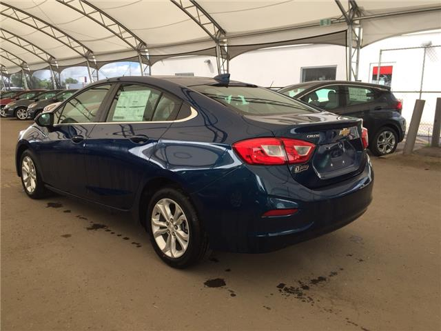 2019 Chevrolet Cruze LT (Stk: 169530) in AIRDRIE - Image 23 of 28