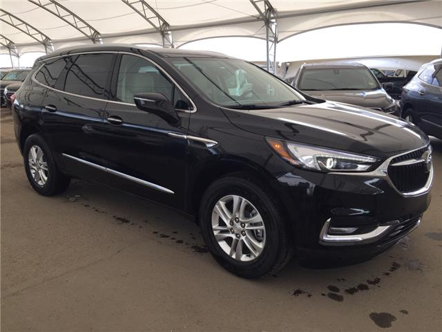 2019 Buick Enclave Essence (Stk: 172263) in AIRDRIE - Image 1 of 28